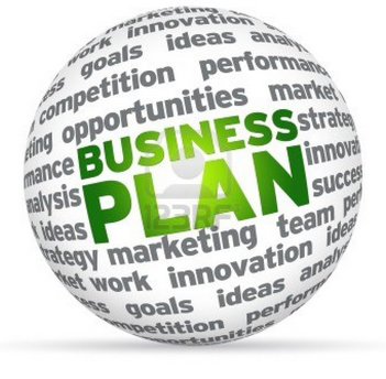 sample business plan for a printing press