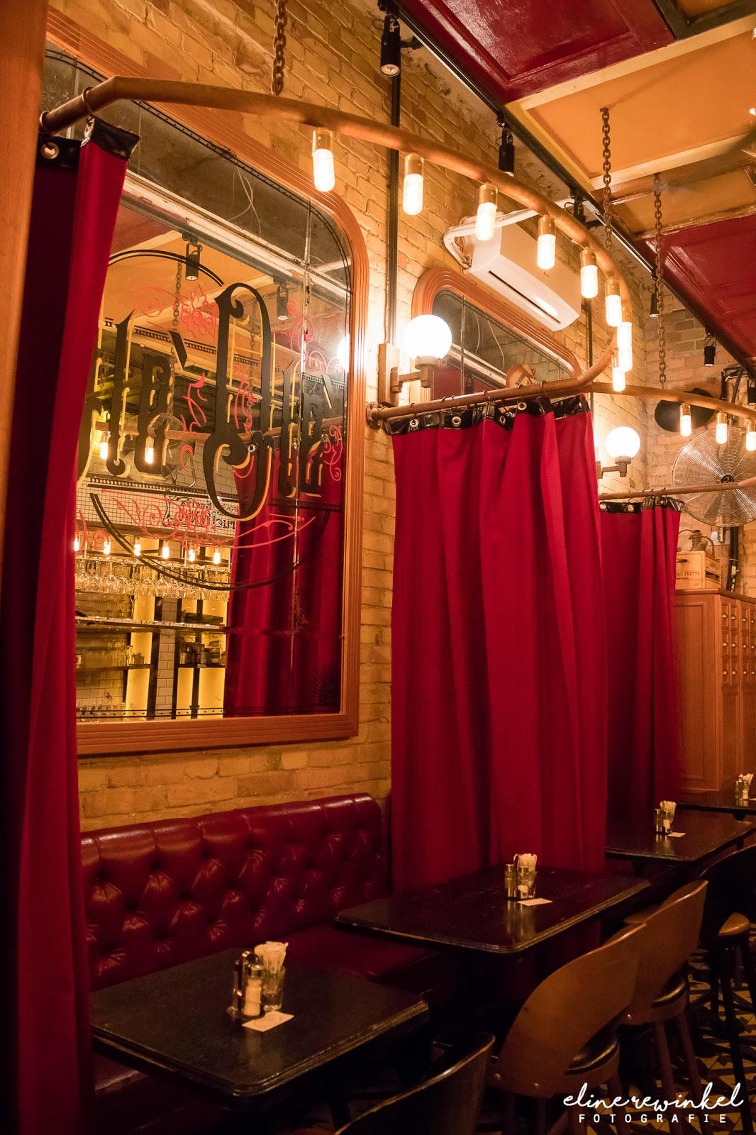 hotspot in Budapest: Vicky Barcelina