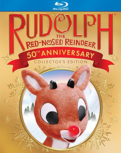 Rudolph the Red-Nosed Reindeer Gift Set