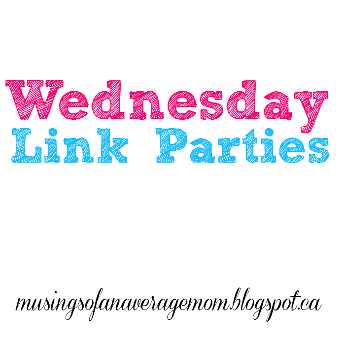 Wednesday Link Parties