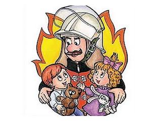 Месячник «Безопасное детство» пожарная безопасность