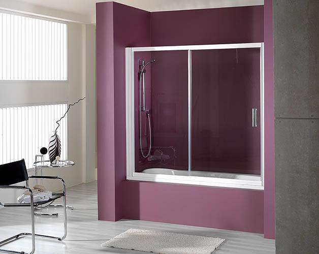 puertas y venatanas de aluminio en girona mamparas. Black Bedroom Furniture Sets. Home Design Ideas