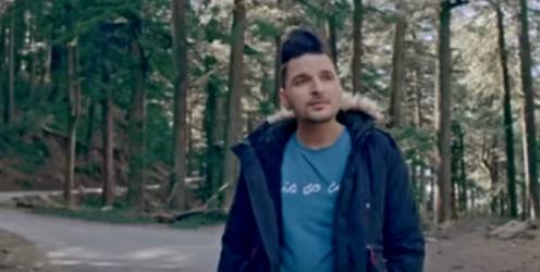 Kandh Lyrics - Bobby Sun Full Song HD Video