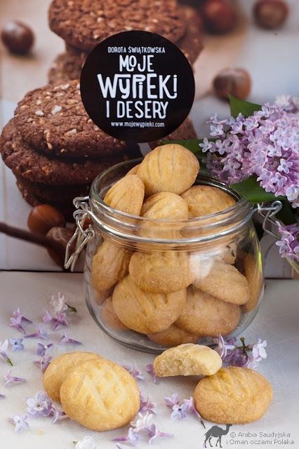Moje wypieki desery - Dorota Świątkowska - recenzja