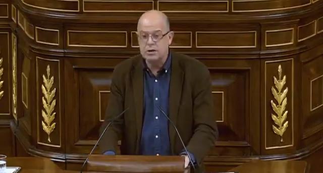 """José Zaragoza: """"Ciudadanos carece de credibilidad"""""""