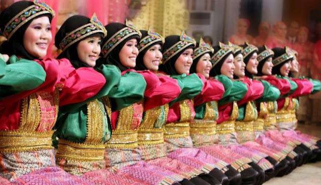 Budaya dan Batik Aceh