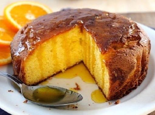 Torta vegana facil