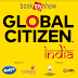 With 1 day to go for Global Citizen Festival India 2016, here is the festival guide from BookMyShow