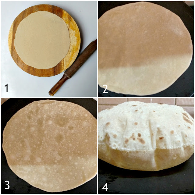 how-to-make-roti