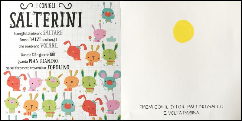 illustrazioni e libri per bambini