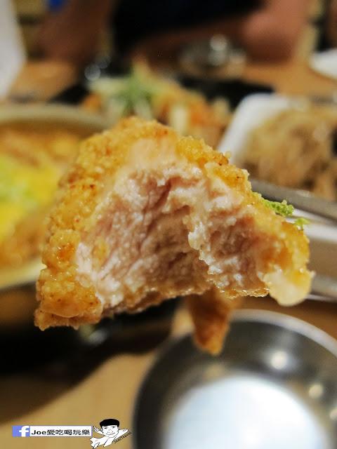 IMG 0767 - 【台中美食】大發炸雞 | 超好吃的韓式沾料炸雞,每一口都很啾C,還有韓式熱炒也令人驚艷啊!