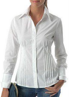 Resultado de imagen para las pinzas costura blusas