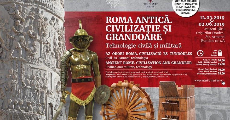 Stiinta in roma antica