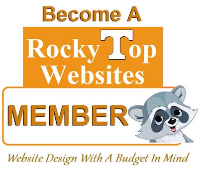 Budget Website Design RockyTopWebsites.com