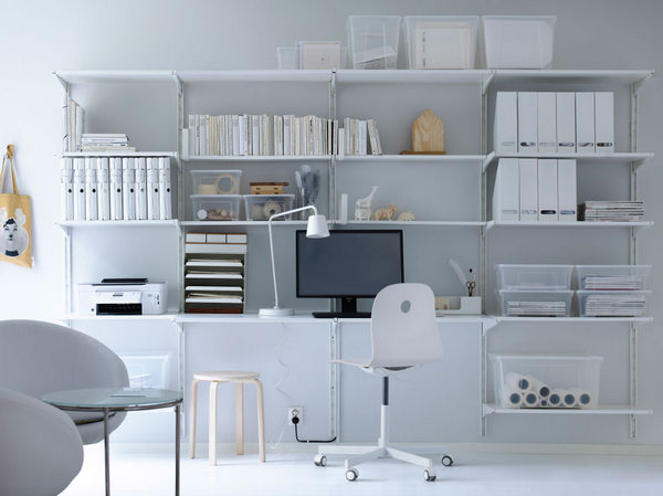 Modern Home OFFICE FURNITURE Collections Ikea UK  Best Office