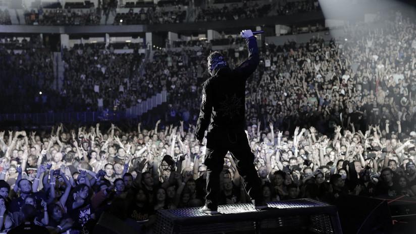 Slipknot pone fin a su gira mundial