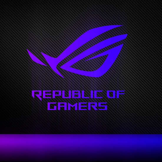 ROG Carbon Wallpaper Engine