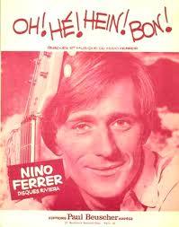 Ho He Hein Bon music sheet and notes by Ferrer Nino...