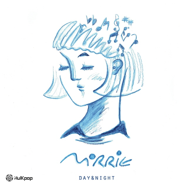 [EP] Morrie – Day & Night