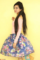 Janani Iyyer in Skirt ~  Exclusive 114.JPG
