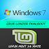 Cara Mengatasi GRUB Hilang saat Dualboot Windows 7 dan Linux Mint 18