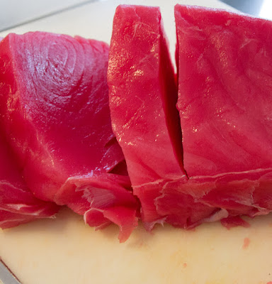 Getting Highest Tuna Loin Quality from Trusted Supplier