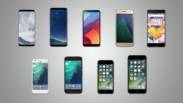 dd700b7b447 Best Smartphone Deals April 2019  Budget Flash Sales and Special Spring  Offers