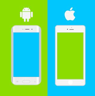 Android vs iOS Comparison in Hindi