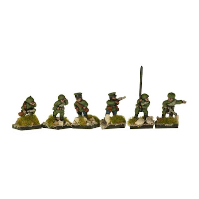 W2S8 Soviet Command