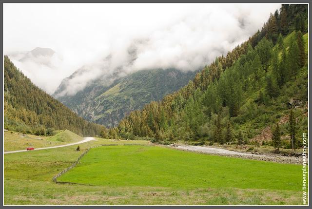 Valle Stubai (Austria)