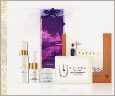 Beauty by SW, Rice Cleanser, Tatcha