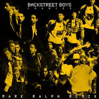 MP3 download Backstreet Boys - Chances (Mark Ralph Remix) - Single iTunes plus aac m4a mp3