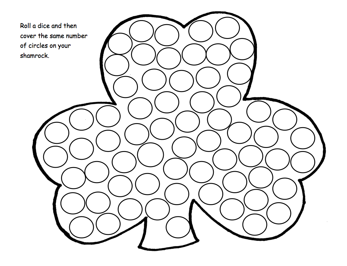 St Patricks Day 4th Grade Worksheet