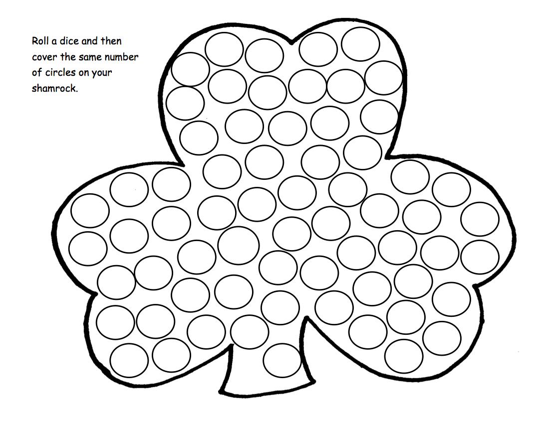 St Patricks Day 4th Grade Worksheet