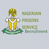 Nigeria Prison Service Recruitment 2018 - recruit.prisonsportal.com.ng