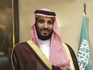 Saudi crown prince to visit Pak, ink deals worth $15 billion