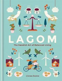 lagom, hygge, healthy lifestyle