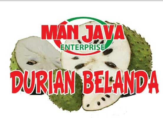 jus durian belanda man java