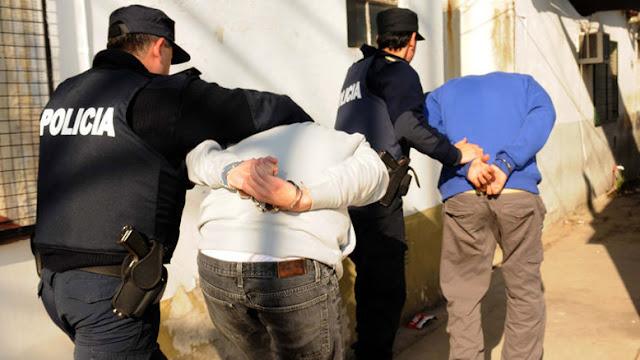 Noticia de Chincha mototaxi, delincuentes, intervenidos, ica, chincha