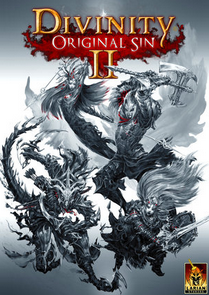 Divinity: Original Sin 2 PC Full [Mega] [Google Drive]