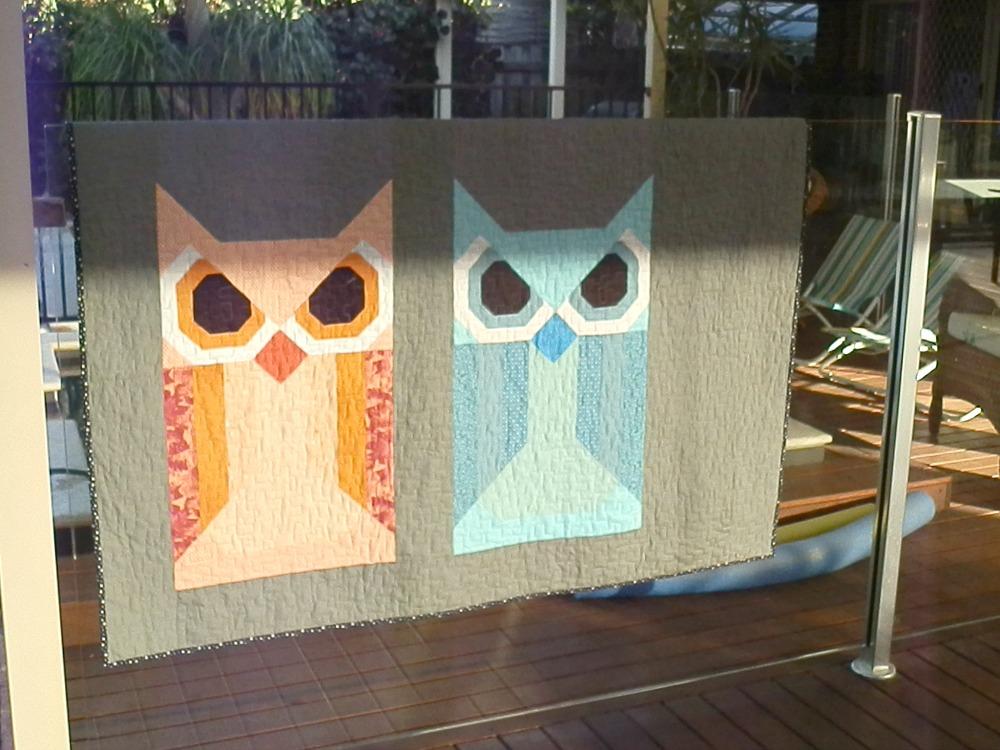 Quilt Knit Stitch 2017 : stitch quilt knit