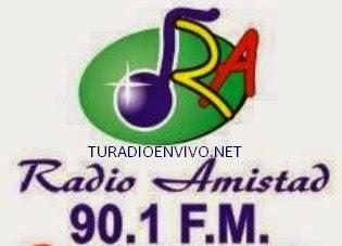 RADIO AMISTAD 90.1 FM - AUCAYACU