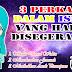 3 Hal atau Perkara yang Harus Disegerakan dalam Islam. Namun Banyak Dari Kita Malah Menundanya.