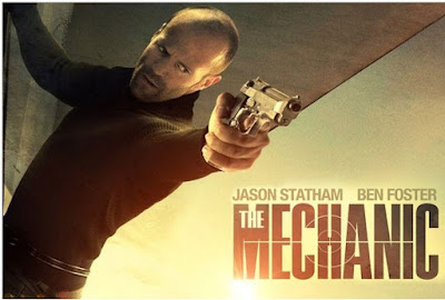 Downlod Film Mechanic: Resurrection (2016) Terbaru