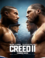Poster de Creed 2: Defendiendo el legado