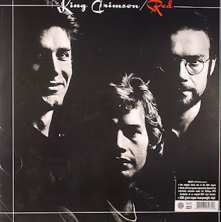 King Crimson - Red (1974) [MEGA]
