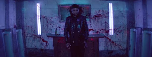 The Weeknd Unveils Short Film M A N I A