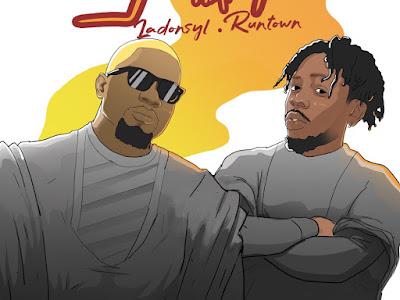 [MUSIC] Ladonsyl Ft. Runtown – Iyawo Mi