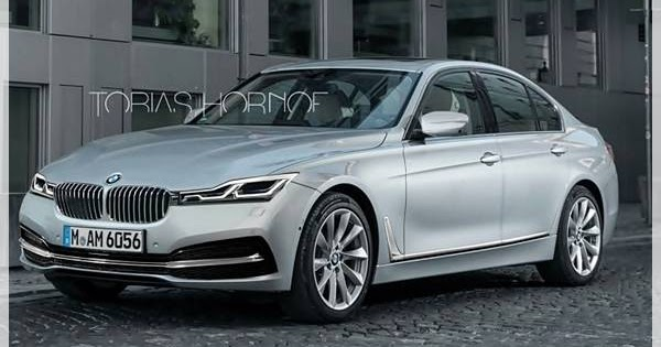 2019 Bmw 3 Series G20 Prototype Review Bmw Redesign