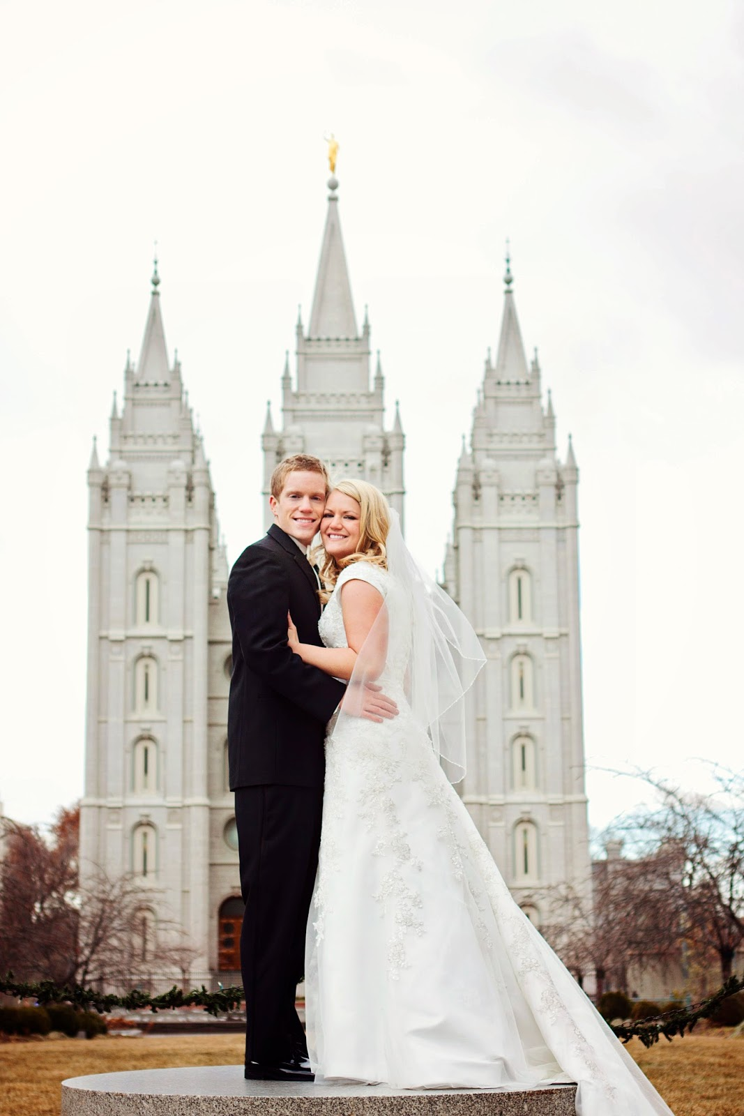 lds wedding photography